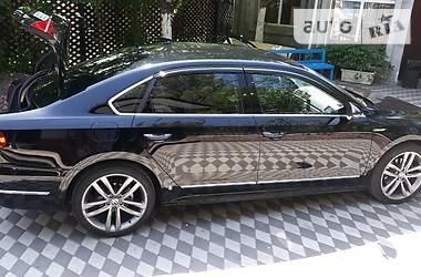 Volkswagen Passat B8 R-line