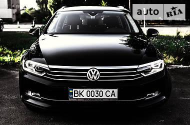 Volkswagen Passat B8 2015 в Дубні