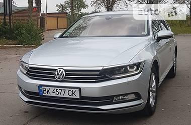 Volkswagen Passat B8 2015 в Ровно