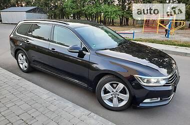 Volkswagen Passat B8 2015 в Виннице