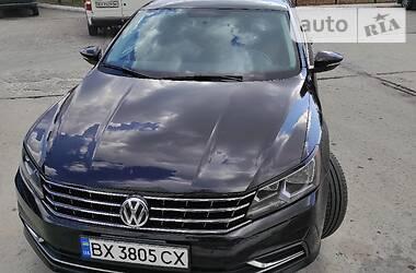 Volkswagen Passat B8 2016 в Нетешине