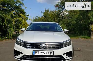 Volkswagen Passat B8 2018 в Новій Каховці