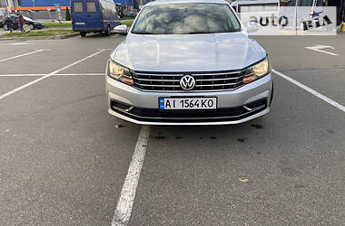 Volkswagen Passat B8 2016 в Барышевке