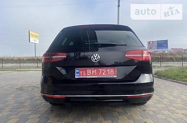 Volkswagen Passat B8 2017 в Львові
