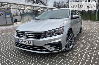 Volkswagen Passat B8 2016 в Києві