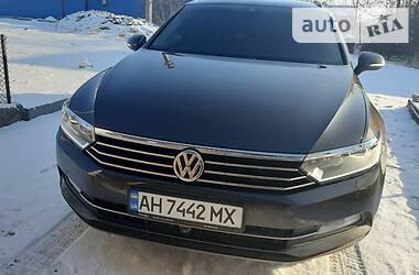 Volkswagen Passat B8 2016 в Бахмуте