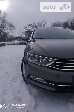 Volkswagen Passat B8 2016 в Славянске