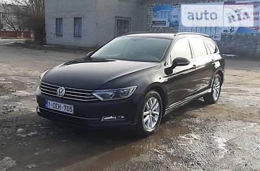 Volkswagen Passat B8 2015 в Радехове