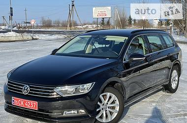 Volkswagen Passat B8 2017 в Коломиї
