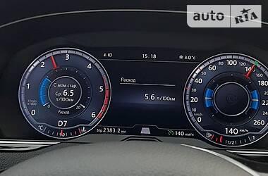Volkswagen Passat B8 2015 в Ивано-Франковске