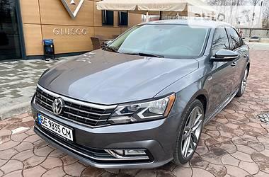 Volkswagen Passat B8 2018 в Херсоне