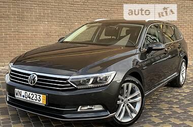 Унiверсал Volkswagen Passat B8 2018 в Вінниці