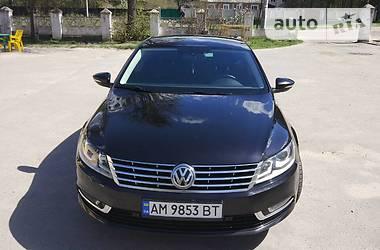 Volkswagen Passat CC 2012 в Житомире