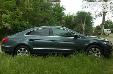 Volkswagen Passat CC 2010 в Херсоне
