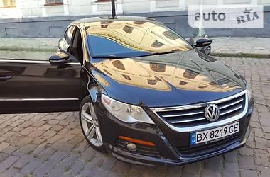 Volkswagen Passat CC 2012 в Каменец-Подольском