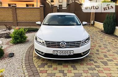 Volkswagen Passat CC 2015 в Мукачевому