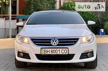 Volkswagen Passat CC 2011 в Одессе