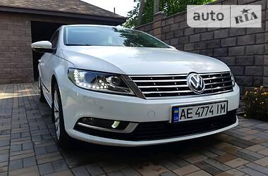 Volkswagen Passat CC 2014 в Кривом Роге