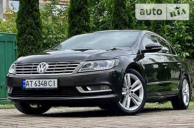 Купе Volkswagen Passat CC 2012 в Ивано-Франковске