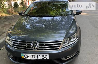 Седан Volkswagen Passat CC 2014 в Черновцах