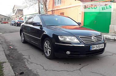Volkswagen Phaeton 2003 в Одессе