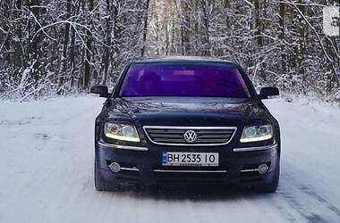 Volkswagen Phaeton 2009 в Києві