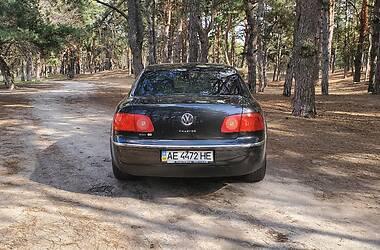 Седан Volkswagen Phaeton 2006 в Дніпрі