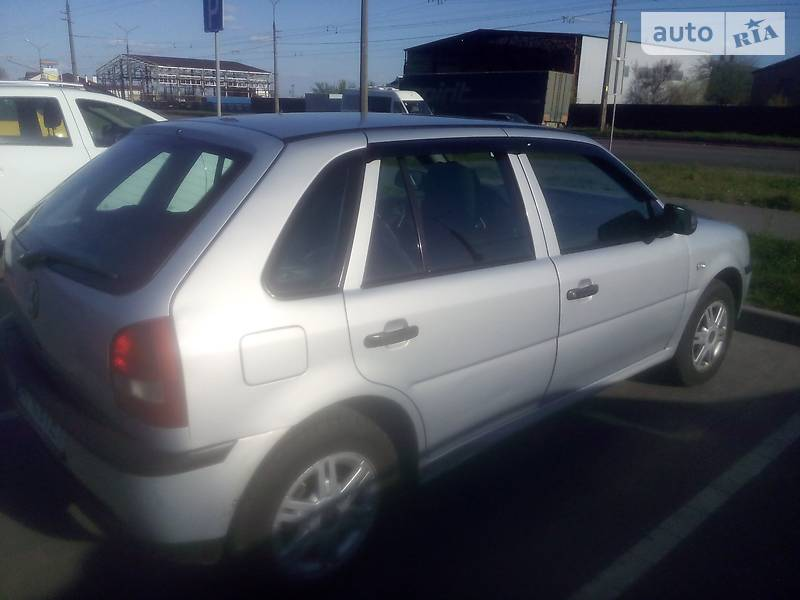Volkswagen Pointer 2006 в Белой Церкви