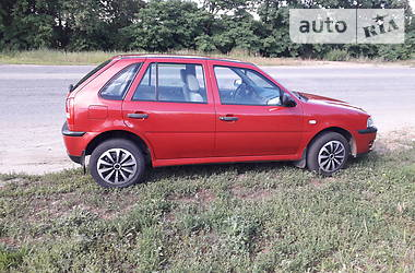 Volkswagen Pointer 2006 в Дніпрі