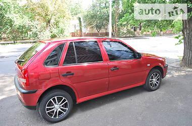 Volkswagen Pointer 2006 в Миколаєві