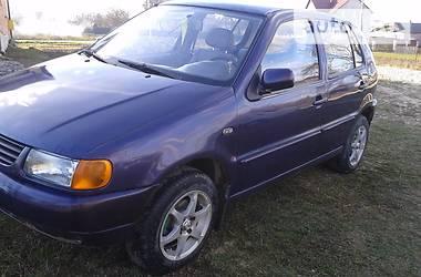 Volkswagen Polo 1995 в Тернополе