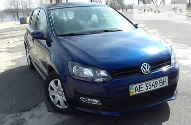 Volkswagen Polo 2012 в Днепре