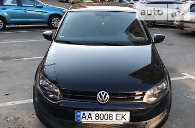 Volkswagen Polo 2013 в Киеве