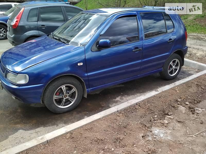 Volkswagen Polo 1995 в Харькове
