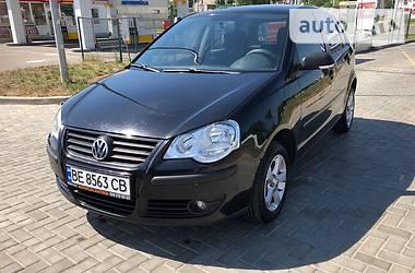 Volkswagen Polo 2008 в Николаеве