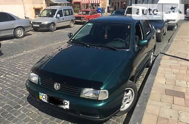 Volkswagen Polo 1998 в Черновцах