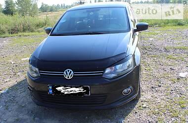 Volkswagen Polo 2013 в Ужгороде