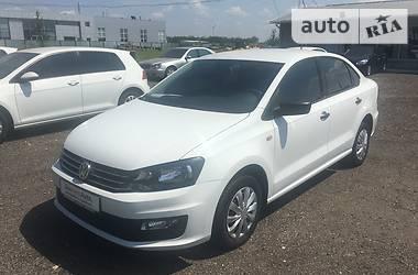 Volkswagen Polo 2017 в Николаеве