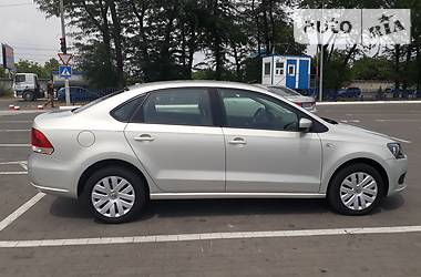Volkswagen Polo 2013 в Одессе