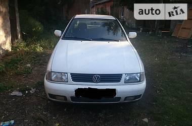 Volkswagen Polo 1998 в Донецке