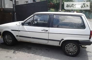 Volkswagen Polo 1989 в Хмельницком