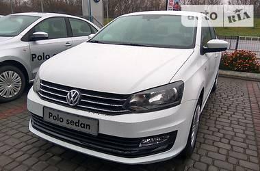 Volkswagen Polo 2018 в Ивано-Франковске