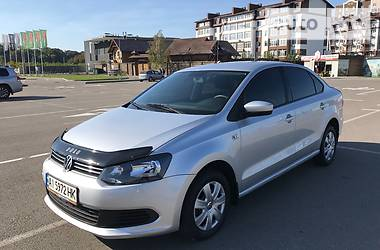 Volkswagen Polo 2012 в Киеве