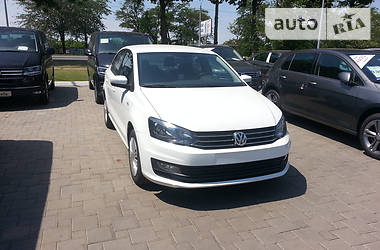 Volkswagen Polo 2018 в Николаеве