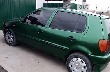Volkswagen Polo 1995 в Городенке