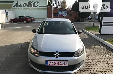 Volkswagen Polo 2011 в Львові