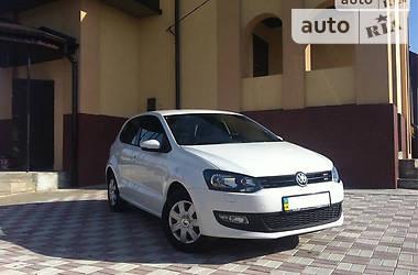 Volkswagen Polo 2012 в Бахмуті