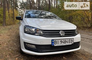 Volkswagen Polo 2016 в Сумах