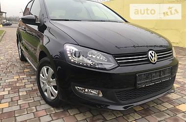 Volkswagen Polo 2013 в Днепре