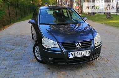 Volkswagen Polo 2007 в Броварах